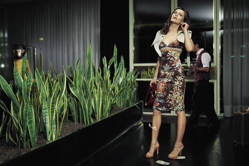 La Vanguardia Magazine. Special spring
